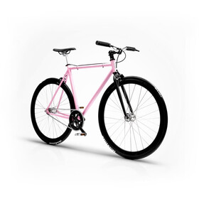RIVA Basement, pink